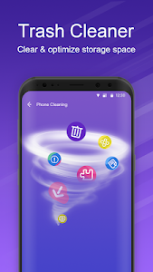 Nox Cleaner - Phone Cleaner, Booster, Optimizer 2.0.6