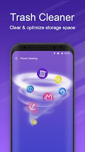 Nox Cleaner – Phone Cleaner, Booster, Optimizer v1.8.9 [Vip] APK 1