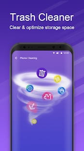Nox Cleaner - Phone Cleaner, Booster, Optimizer Screenshot