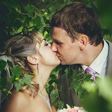 Wedding photographer Andrey Timasheff (viktor0606). Photo of 22.06.2013