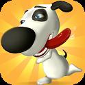 Puppy Pet Endless Run Game icon