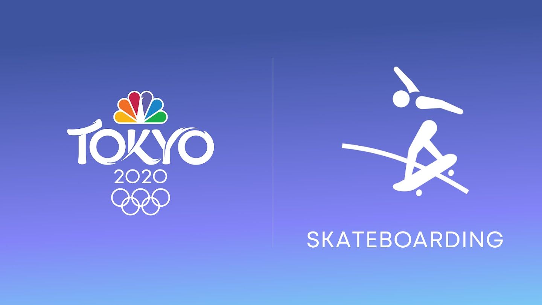 Watch Skateboarding at Tokyo 2020 live