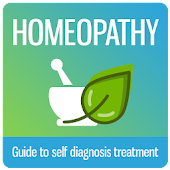 Homeopathy Guide to Self Diagnosis & Treatment