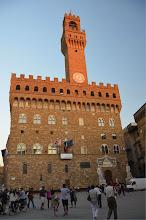 Photo: Palace - Florence