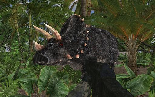 Dinosaur Hunter: Survival Game  captures d'u00e9cran 5