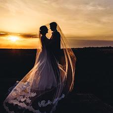 Photographe de mariage Aleksandr Medvedenko (Bearman). Photo du 09.11.2017