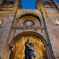 Wedding photographer Thiago Mangrich (mangrich). Photo of 04.10.2018