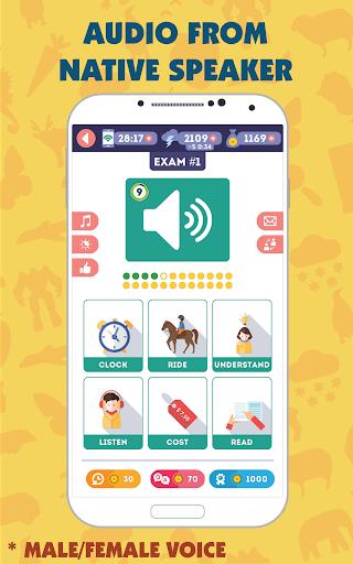 Spanish for Beginners: LinDuo HD apkpoly screenshots 5