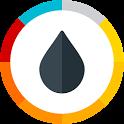 Drivvo - App Car, Fuel Log icon