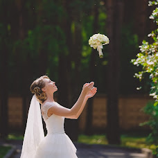 Wedding photographer Natalya Shtyk (-Fotoshake-). Photo of 05.04.2015