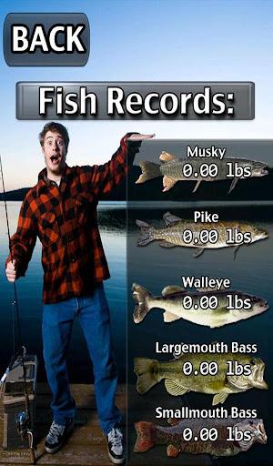i Fishing Lite screenshot 8