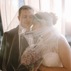 Wedding photographer Ekaterina Shtorm (nordstorm). Photo of 02.11.2018