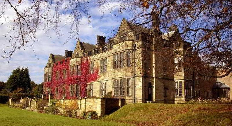 Macdonald Gisborough Hall