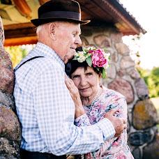 Wedding photographer Olya Yacyno (Pesenko). Photo of 14.06.2018