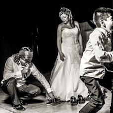 Wedding photographer Luigi Patti (luigipatti). Photo of 07.03.2018
