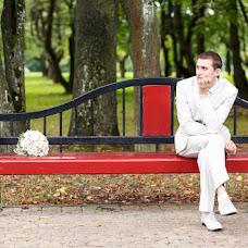 Wedding photographer Aleks Ekvilibrium (aphotoby). Photo of 08.06.2015