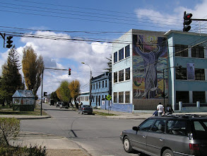 Photo: 9B262340 Chile - Punta Arenas
