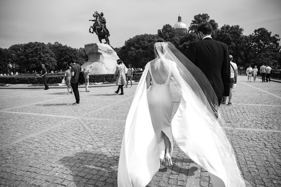 Wedding photographer Yuriy Gusev (yurigusev). Photo of 23.11.2019