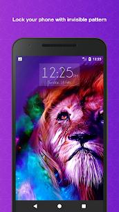 Knock lock screen – Applock v1.2.4 [Unlocked] APK 1