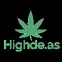 The Highdeas App icon