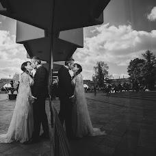 Wedding photographer Lupascu Alexandru (lupascuphoto). Photo of 12.12.2016