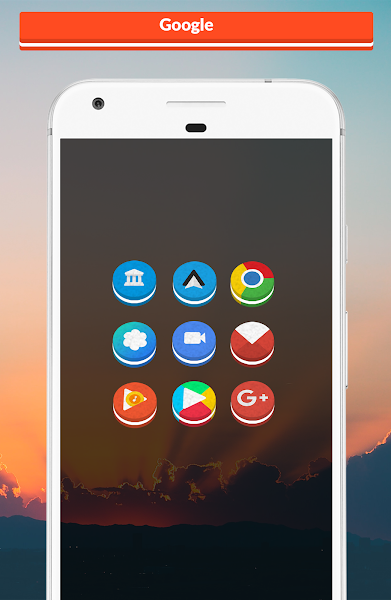 Bickies Icon Pack v1.0.001 [Paid]