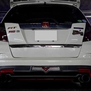 フィット GP4 【改】 FIT HYBRID RS 6MTのカスタム事例画像 トシさんの2021年09月25日21:23の投稿