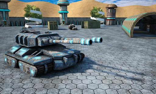 Tank Future Force 2050 1.5 screenshots 3