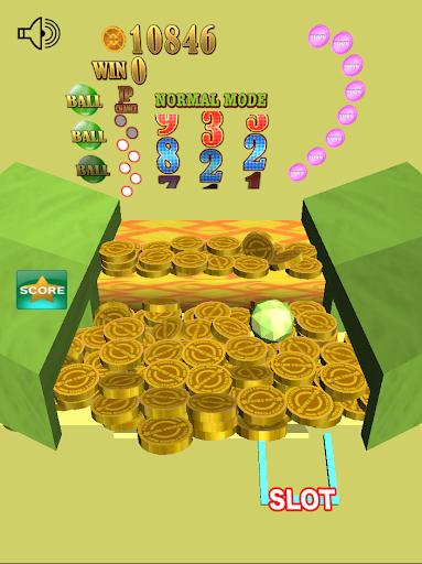 PatolePusherMini (Coin Pusher) 1.4.12 screenshots 6