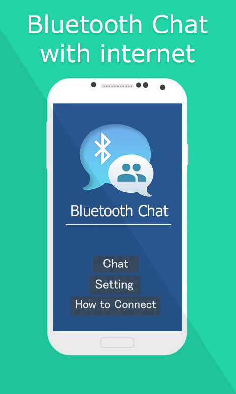 Image result for BLUETOOTH CHAT playstore