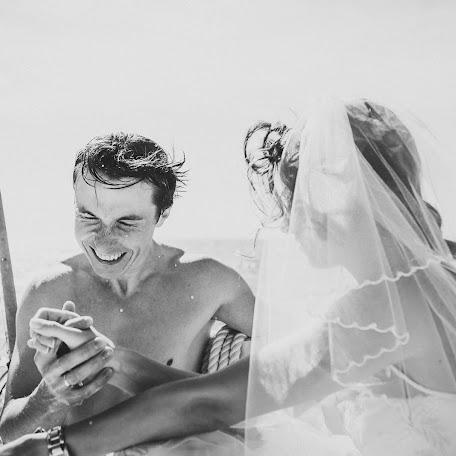 Wedding photographer Denis Polyakov (denpolyakov). Photo of 30.11.2017