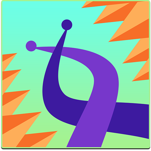 Slithery Split Icon