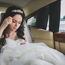 Wedding photographer Evgeniy Zemcov (Zemcov). Photo of 16.09.2015