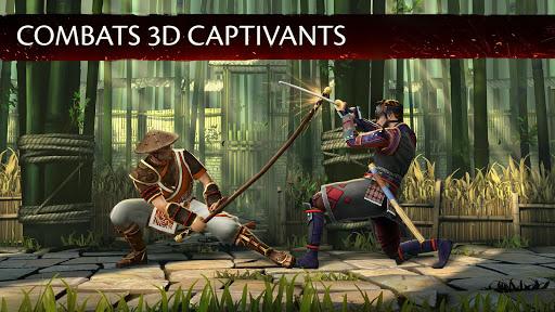 Shadow Fight 3  screenshots 7