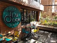 The Teal Door Cafe photo 3