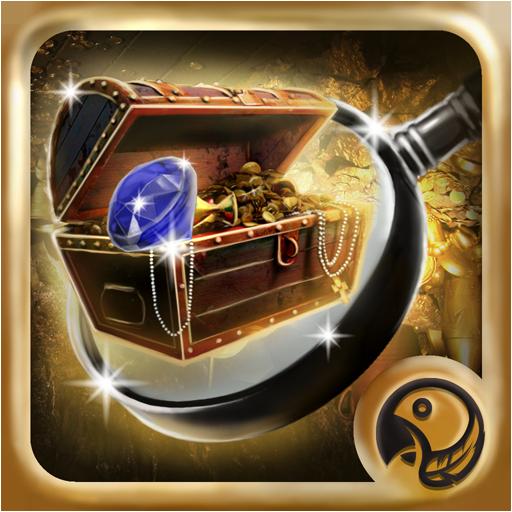 Jewel Quest Hidden Object Game - Treasure Hunt