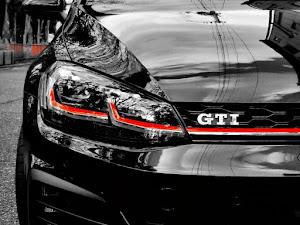ゴルフ7 GTI  2018 GOLF GTI MK7.5  Dynamic DSGのカスタム事例画像 miramax-films(通り名⋮マーチ)さんの2020年05月21日22:26の投稿