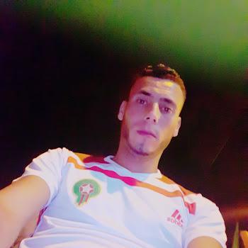 Foto de perfil de yassino