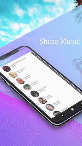 Shine Music screenshot 3