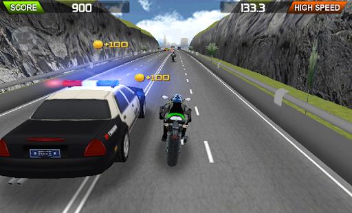 MOTO Furious HD 20 screenshots 1