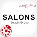 美容室・まつエクのSBG SALONSBeautyGroup icon