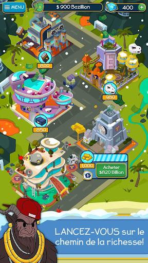 Code Triche Taps to Riches APK MOD screenshots 3