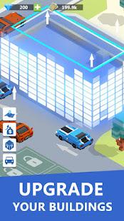 Idle Car Parking - Screenshot