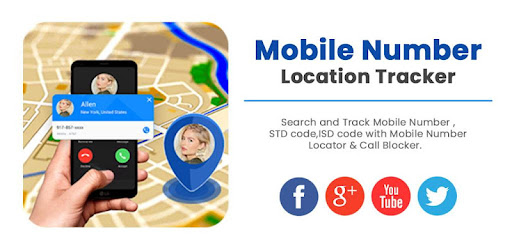 Mobile Number Location Tracker - Apps on Google Play