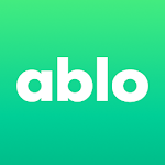 Ablo - Make new friends worldwide icon