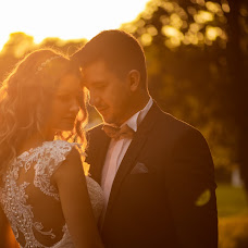 Wedding photographer Sebastian Moldovan (moldovan). Photo of 04.09.2018