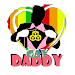 Gay Sugar Daddy & Muscle Daddies, Baby Chaser App Icon