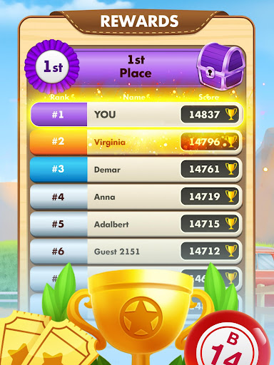 Bingo Country Boys: Best Free Bingo Games filehippodl screenshot 13