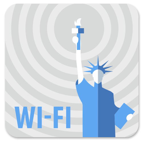 Free Wifi Nyc Map.App Insights Free Wifi New York Wifi Map Apptopia