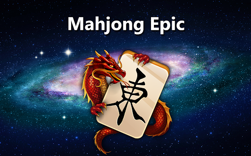 Mahjong Epic apktram screenshots 12